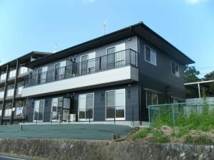 中津川市の空き家・空き地の有効利用。不動産と駐車場でお困りの方へ。ほった不動産管理サポートがお届けする中津川駅周辺エリアのアパート・SAGITTARIUS(サジタリウス)の情報はこちらです。