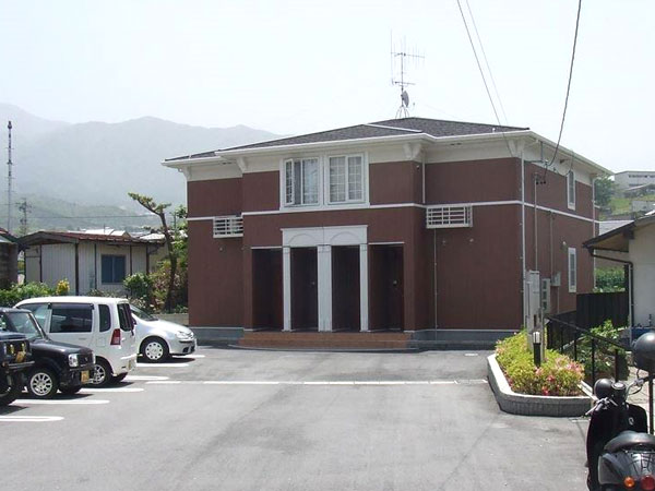 中津川市の空き家・空き地の有効利用。不動産と駐車場でお困りの方へ。ほった不動産管理サポートがお届けする中津川駅周辺エリアのアパート・GEMINI(ジェミニ)の情報はこちらです。