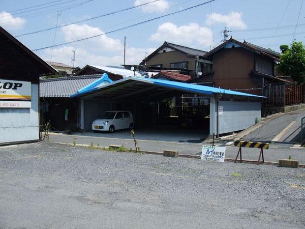 中津川市の空き家・空き地の有効利用。不動産と駐車場でお困りの方へ。ほった不動産管理サポートがお届けする中津川駅周辺の第3駐車場の情報はこちらです。