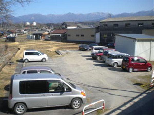 中津川市の空き家・空き地の有効利用。不動産と駐車場でお困りの方へ。ほった不動産管理サポートがお届けする中津川駅周辺の第4駐車場の情報はこちらです。