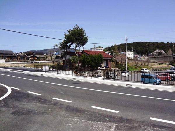 中津川市の空き家・空き地の有効利用。不動産と駐車場でお困りの方へ。ほった不動産管理サポートがお届けする中津川駅周辺の第8駐車場の情報はこちらです。