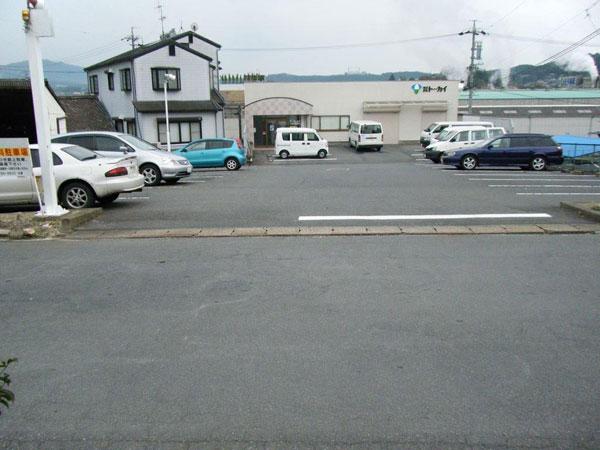 中津川市の空き家・空き地の有効利用。不動産と駐車場でお困りの方へ。ほった不動産管理サポートがお届けする中津川駅周辺の第10駐車場の情報はこちらです。