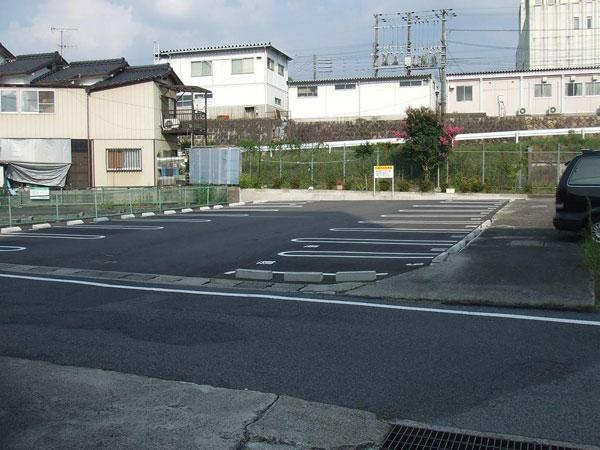 中津川市の空き家・空き地の有効利用。不動産と駐車場でお困りの方へ。ほった不動産管理サポートがお届けする中津川駅周辺の第12駐車場の情報はこちらです。